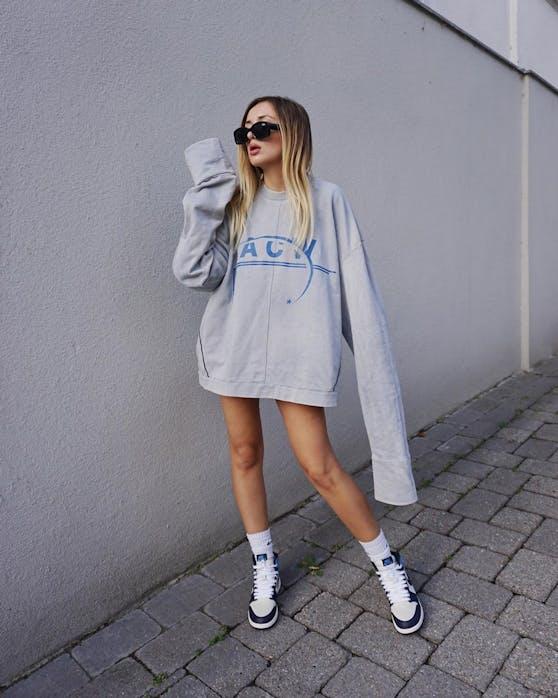 Streetstyle feiert im Moment einen internationalen Hype und ist sogar in der Haute Couture zu finden.
