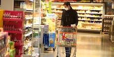 Gibt es nun neue Zutrittsregeln für Supermärkte?