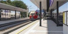 UVP-Verfahren für Ausbau der Nordbahn startet