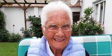 Schwiegermama (101) zum Arzt gebracht – Strafe