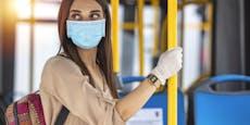 Regierung will Maskenpflicht derzeit nicht verschärfen