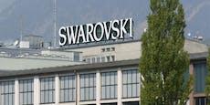 Swarovski baut weitere 1.000 Stellen ab