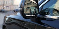 Ganze Familie täuschte Autounfälle vor