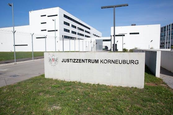 Prozess fand in Korneuburg statt.