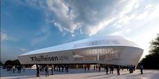 LASK-Stadion: Jetzt sind die Anwohner am Wort
