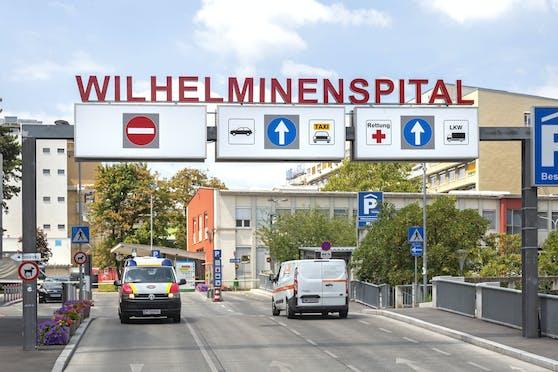 Das Wilhelminenspital heißt seit 2020 Klinik Ottakring