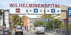 Infizierter beißt Wiener Polizistin in den Unterarm