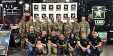 US Army hat ein E-Sport-Team, das Internet dreht durch