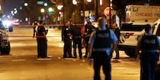 Schießerei während Beerdigung in Chicago: 14 Verletzte