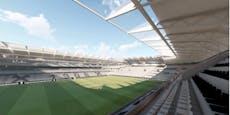 Kostet Arena 117 Millionen Euro? So reagiert der LASK