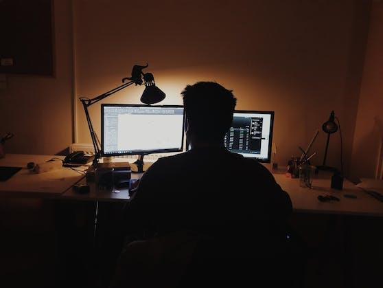 """Emotet ist zurück! Unter IT-Experten gilt Emotet als """"König der Schadsoftware""""."""