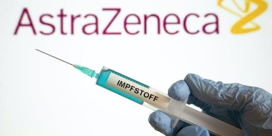 Der Pharmakonzern AstraZeneca plant, bis Ende des Jahres einen Coronavirus-Impfstoff auf den Markt zu bringen.