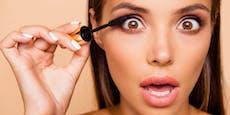 Die besten Mascaras unter 15 Euro