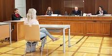 Quarantäne-Brecherin muss 800 Euro Strafe zahlen