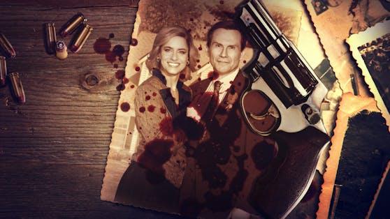 """14.8.: """"Dirty John: Die Geschichte von Betty Broderick"""". Psycho-Thrillerserie. Mit Amanda Peet (""""Keine halben Sachen"""")"""
