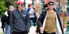 Freund von Brad Pitt tötete seine Frau