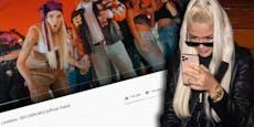 Hass-Klicks bringen Loredana Top-Platzierung in Charts