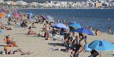 Corona – Österreicher glauben nicht an Sommerurlaub