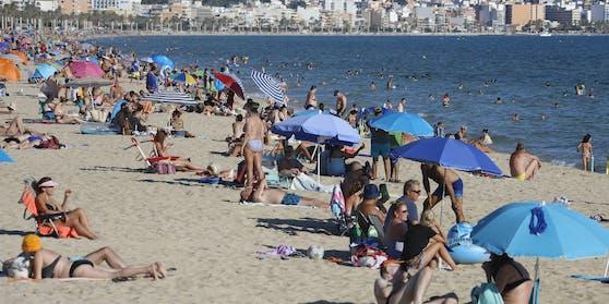 Wird man den Sommer 2021 am Meer verbringen können?
