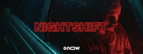 """A1now präsentiert erste Spielfilmproduktion """"Nightshift""""."""