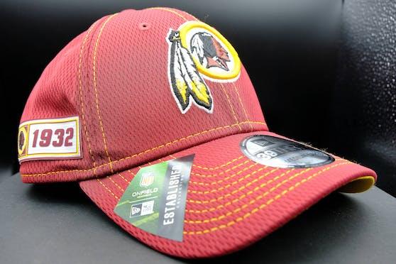 Das NFL-Team aus Washington ändert den Namen.