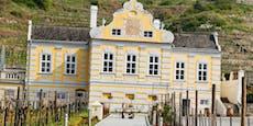 Das drittbeste Weingut der Welt kommt aus der Wachau