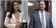 """Fucking bitch"" - Eklat im US-Kongress"