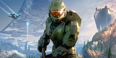 """""""Halo Infinite"""": So spielt sich der Xbox-Kracher"""