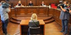 1.200 Euro Geldstrafe für Spaziergang trotz Corona