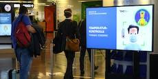 Flughafen Wien weitet sein Coronatest-Angebot aus
