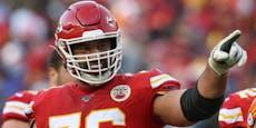 Super-Bowl-Champion: Lieber Arzt als NFL-Saison