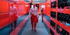 Macht Racing Point heute den Weg für Vettel frei?