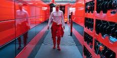 """Vettel über die Ferrari-Zeit: """"Da bin ich gescheitert"""""""