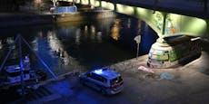Ecstasy-Dealer (18) am Donaukanal geschnappt