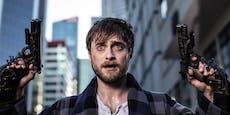 Harry Potter steht auf der Abschussliste