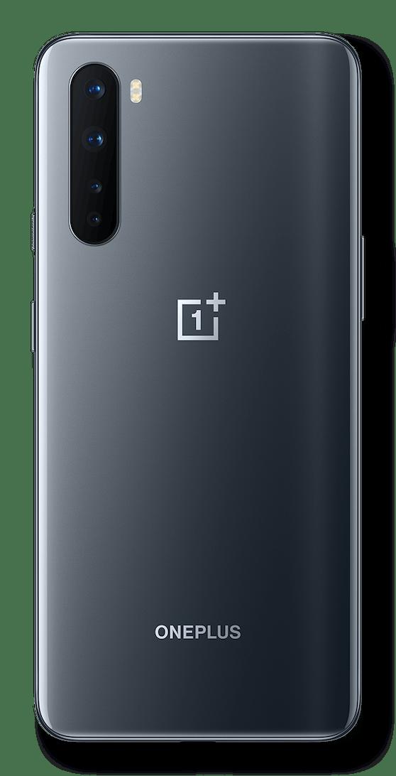 Exklusiv und nur bei bob: das OnePlus Nord.