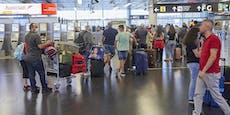 Flugverband will Corona-Schnelltests für Passagiere