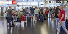 Airline plant Corona-Impfpflicht für Passagiere
