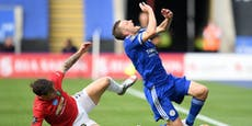 United verwehrt Fuchs-Klub das Champions-League-Ticket