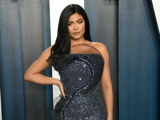 Kylie Jenner hat mit ihrer Anzahl an Instagram-Followern einen neuen Rekord in der Kardashian-Familie aufgestellt.