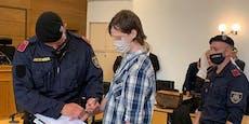 Mann wollte Ex-Freundin mit Brandbombe töten