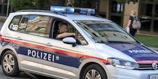 """Jugendlicher verursacht """"aus Wut"""" Tausende Euro Schaden"""
