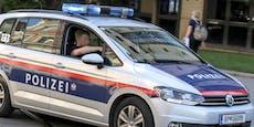 """Polizei bittet um Hinweise zu Mann mit """"Hofer""""-Sackerl"""