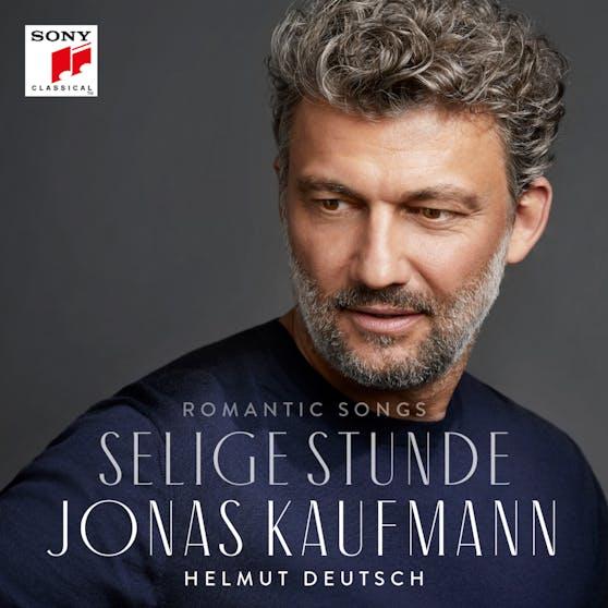 """Das neue Album von Kaufmann: """"Selige Stunde"""""""
