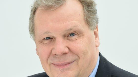 A-Trust-CEO Michael Butz.