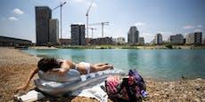 2020 bisher wärmstes Jahr seit Messbeginn