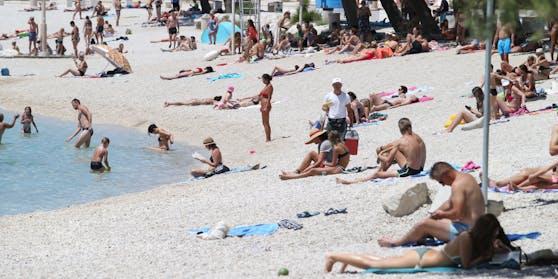 Ein Urlaub ist nun wieder möglich – dabei gibt es jedoch wichtige Details, die es zu beachten gilt.