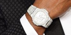 Lohnt es sich, in Luxus-Uhren zu investieren?