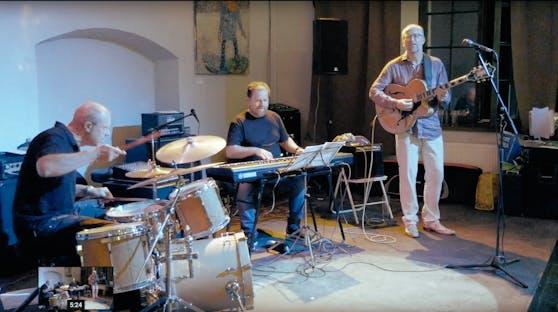Das Seidel-Linecker-Endstrasser-Trio