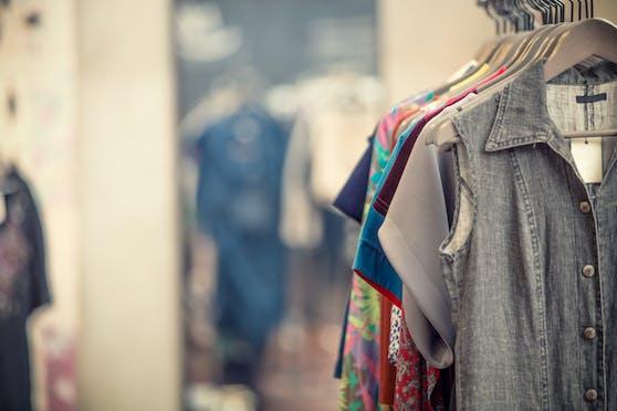 """Umweltschutz wird im schwedischen Einkaufszentrum """"ReTuna"""" groß geschrieben. Dort gibt es ausschließlich Secondhand-Ware."""